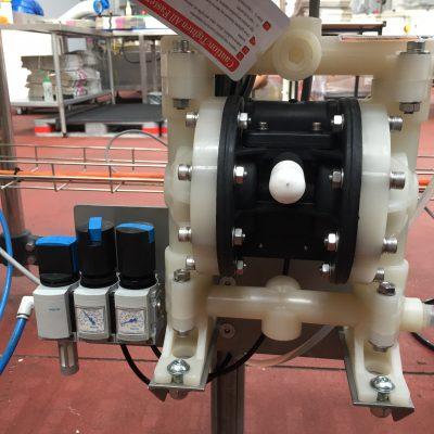 Minishot Glue Pump