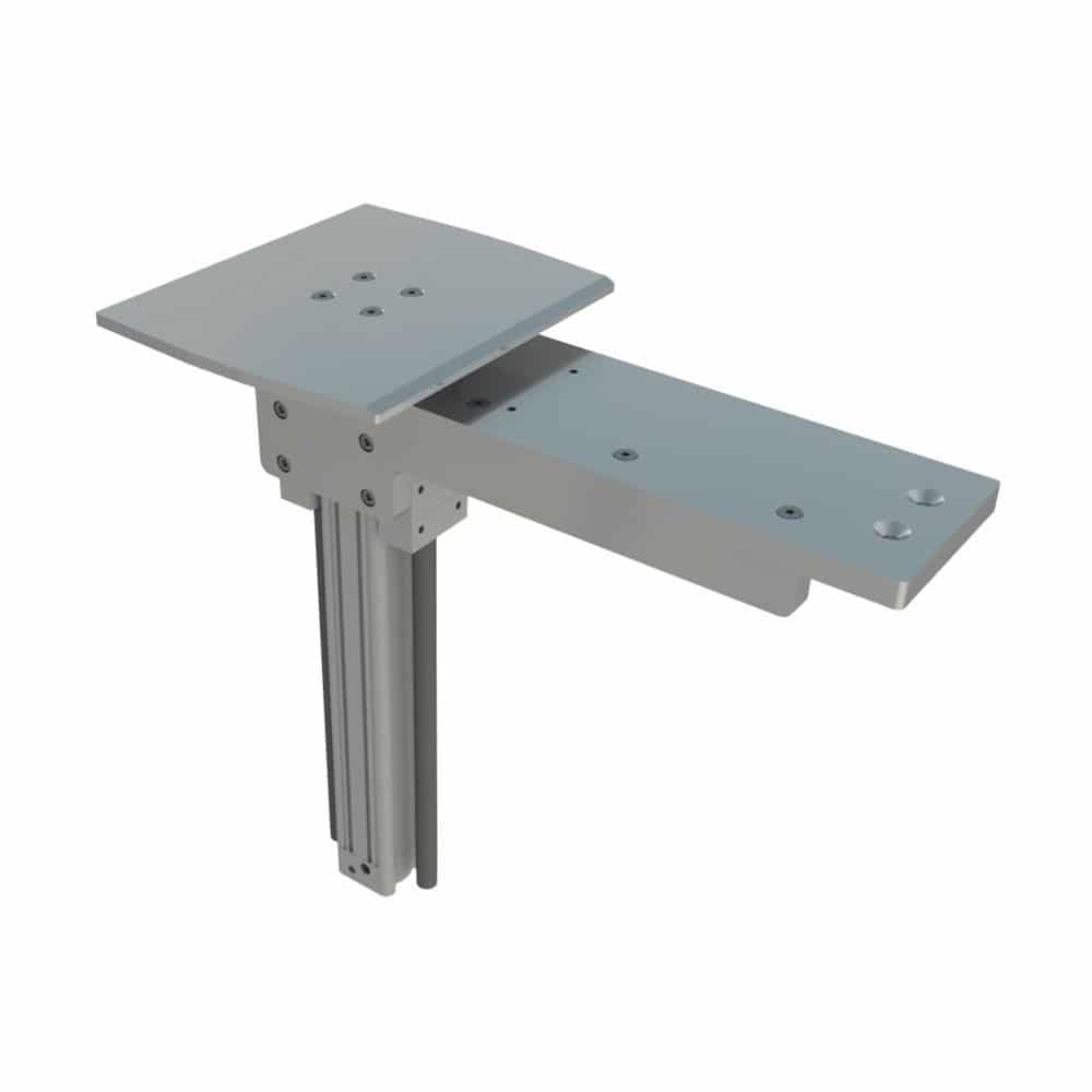 Automaint Solutions - Special Purpose Engineering Lifting Frame Mechanism
