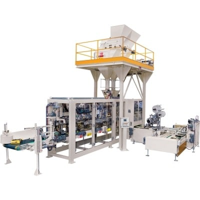 Concetti IMF Bagging Systems