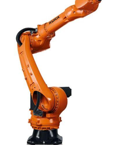 Kuka IONTEC Industrial Robot