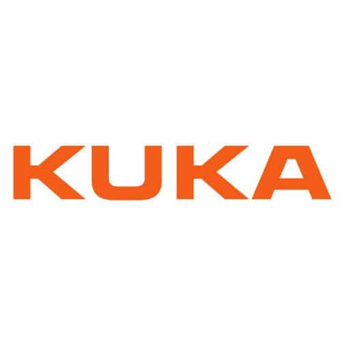 KUKA Robotics Logo