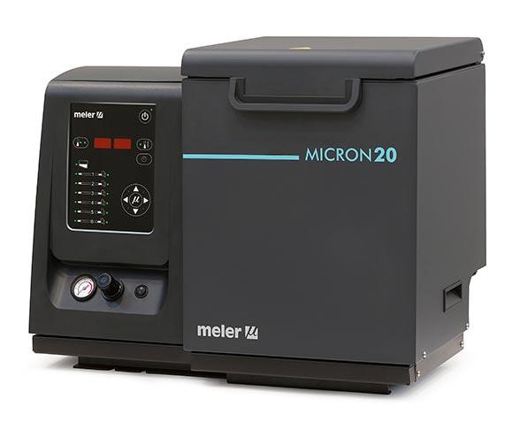 Meler Micron Series Hotmelt Glue System
