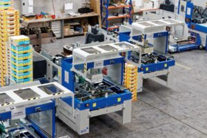 Tecnoboxes Ready for Shipping to Customers